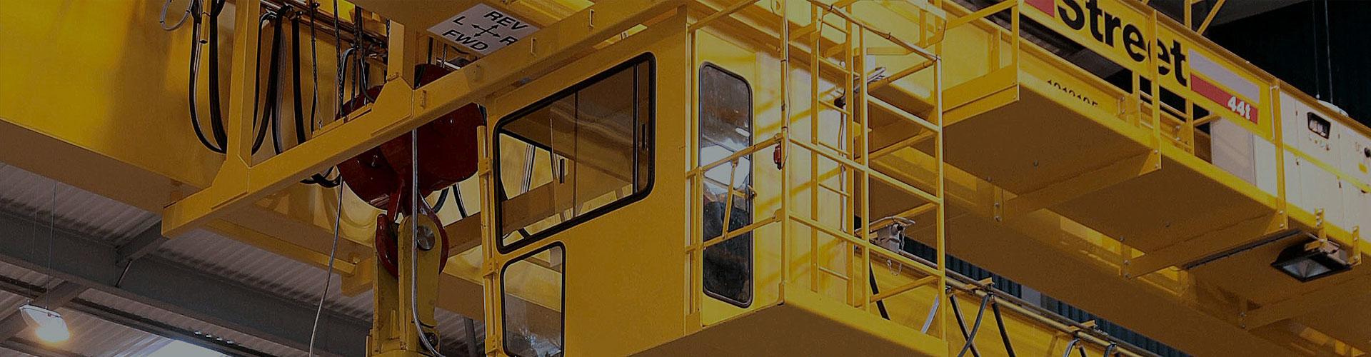 overhead-crane-training